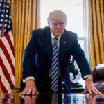 """Trump: «Me estaba yendo mucho mejor de lo que ellos pensaban y entraron en pánico"""""""