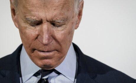 A RENDIR CUENTAS: Exigen investigación por dinero ilegal que habría recibido Biden