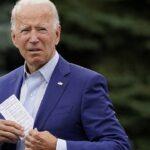 Dinero sucio habría financiado la campaña de Biden
