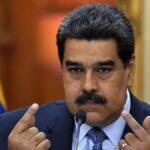 """""""¡LE GANAMOS!"""": el dictador Maduro aplaude la salida de Trump"""