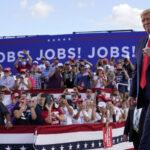 TRUMP GANÓ: Publican informe que CONFIRMA la VICTORIA del presidente en las elecciones 2020