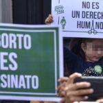 El ABORTO podría clasificarse como ASESINATO, según nuevo proyecto de ley presentado en EE. UU.