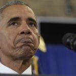 Si ahora se puede ACUSAR a ex presidentes, ¿no debería ser OBAMA el primero?