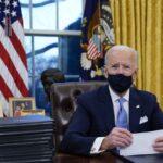 """""""NO SÉ lo que estoy firmando"""", dice Biden y firma una orden ejecutiva – VIDEO"""