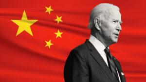«BEIJING» BIDEN comienza su gobierno frenando la salida de EE. UU. de la OMS