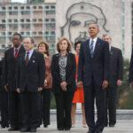 El régimen cubano está ansioso por retomar el acercamiento de la era Obama