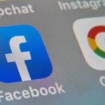 BIG TECH ARRINCONADAS: Australia les exige a Google y Facebook compartir ganancias con los medios