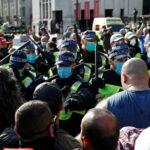 BOMBA DE TIEMPO: 70 parlamentarios británicos instan a levantar el confinamiento o 'la gente lo va a derribar muy pronto'