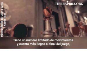 """""""Mantén la calma"""": el juego recién empieza, el BIEN realizará el jaque mate final [VIDEO]"""