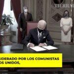 [VIDEO] ESPELUZNANTE: el plan detrás de las cuarentenas forzadas que quieren imponer los gobiernos
