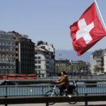 EL PODER DEL PUEBLO:  habrá un REFERÉNDUM en Suiza para QUITAR el PODER de imponer CIERRES al gobierno