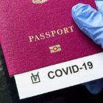 'PASAPORTE DE VACUNACIÓN': La Unión Europea discute su implementación