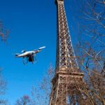 GRAN HERMANO: Fuertes CRÍTICAS en Francia por USAR DRONES para CONTROLAR a la gente durante las CUARENTENAS