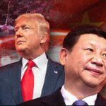 ENCUBRIMIENTO: el estado profundo de la inteligencia de EE.UU. OCULTÓ el papel de CHINA en el FRAUDE ELECTORAL