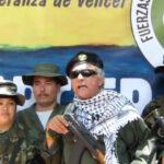 LOS DEMÓCRATAS Y SUS ALIADOS: las FARC piden apoyo a Joe Biden
