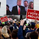 Republicanos buscan EVITAR que los demócratas usen FONDOS PÚBLICOS para los ABORTOS