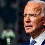 RESPUESTAS ESTUDIADAS: Biden solo respondió a periodistas seleccionados por un asesor en su primera rueda de prensa