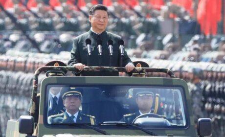 Cómo el régimen comunista chino creó una 'gran economía' (parte 1)
