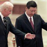 ¡Y oficialmente abrió la puerta de América al PCCh! El régimen chino ahora es parte de la red eléctrica de EE. UU.