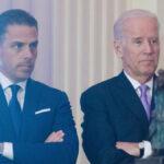 Para los medios hegemónicos, el desayuno de Hunter Biden es más importante que la corrupción
