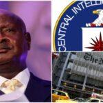 ACÁ NO: Presidente de Uganda contraataca al ESTADO PROFUNDO y los falsos medios de EE. UU.