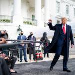 Quo warranto: Esta es la vía legal más importante que le permitiría a Trump reclamar su legítima presidencia