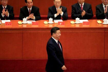 China vuelve a poner en peligro al mundo con total impunidad
