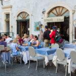 «YO ABRO»: la iniciativa de RESTAURANTES italianos CONTRA el gobierno de CONTE