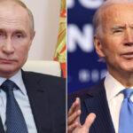 Rusia arremete contra el régimen de Biden por la persecución de partidarios de Trump y disidentes políticos