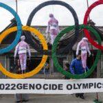 """""""Los Juegos de la Vergüenza"""": Los juegos olímpicos Beijing 2022 son comparados con los de Berlín 1936 del régimen Nazi"""