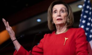 El FBI revela documentos de las profundas raíces comunistas de Nancy Pelosi