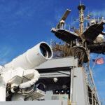 El ejército de los EE.UU. crea un arma láser capaz de vaporizar objetivos