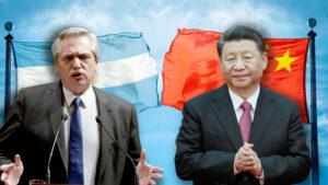 El Gobierno izquierdista argentino vende la explotación de su 'oro blanco' al régimen comunista chino