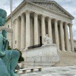 Corte Suprema de EE. UU. se niega a revisar los casos fraude electoral denunciados
