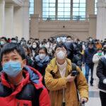 Médicos estadounidenses: Las mascarillas «no funcionan», son perjudiciales para la salud y se utilizan para controlar a la población