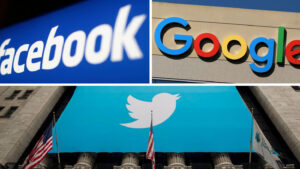 Los aliados de la censura: La Casa Blanca contacta con Facebook, Twitter y Google para «luchar contra la desinformación» sobre el virus