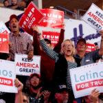 Presa del pánico ante pérdida del apoyo latino en 2020, la izquierda lanza campaña mediática de 22 millones de dólares