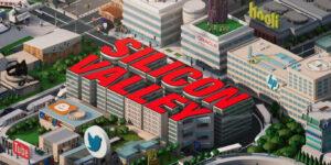 El régimen chino apunta a Silicon Valley para dominar el mercado tecnológico