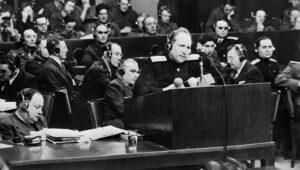 El escándalo de la plandemia será el mayor Nuremberg de todos los tiempos que se verá; abogados preparan demanda histórica