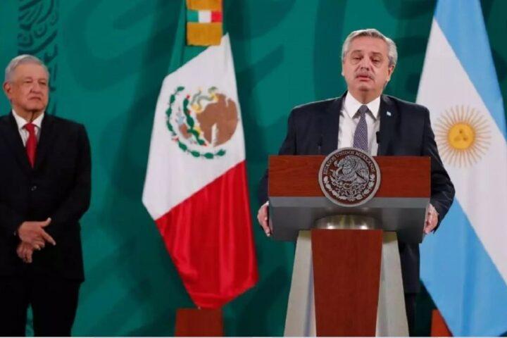 El gobierno mexicano favoreció a una empresa argentina para que envase una rara vacuna china en México