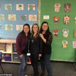 Escándalo en California:  RENUNCIAN los maestros que se burlaron de los padres que pedían abrir las escuelas