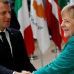 Europa aplaude las políticas antiamericanas de Biden
