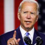 Con menos de dos meses en la presidencia Biden ya lanzó ataques aéreos a Siria