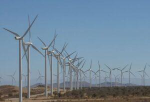 """Parque eólico chino en Texas: """"Es el mayor problema de seguridad nacional"""""""