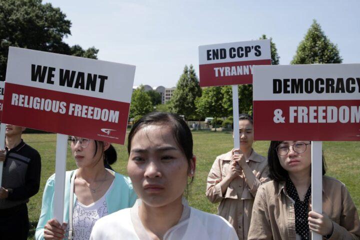 Renunciar al Partido Comunista chino puede cambiar el futuro de las personas