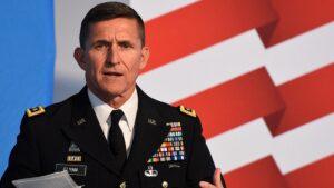 Mensaje del General Flynn sobre la auditoría de Arizona