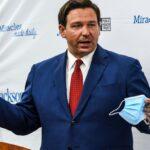 Científicos 'TOP' se unen al gobernador de Florida en contra de mascarillas, cierres y tiranía COVID