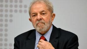 """Grupo terrorista Hamás declara apoyo a Lula da Silva: """"Es nuestro amigo y lo queremos de regreso"""""""