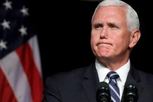 Lin Wood filtra transcripciones de denunciante que expone a Mike Pence
