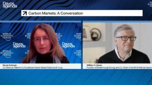 El globalista Foro de Davos celebra en un vídeo la pandemia, la ruina económica y el recorte de libertades
